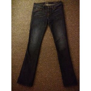 Guess womens jeans